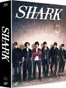 SHARK Blu−ray BOX(初回限定生産豪華版)(Blu−ray Disc)/平野紫耀【1000円以上送料無料】