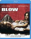 ブロウ(Blu−ray Disc)/ジョニー・デップ【1000円以上送料無料】
