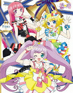 Pripara Season.2 Blu−ray BOX−1(Blu−ray Disc)/プリパラ【1000円以上送料無料】