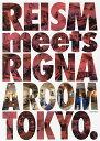 REISM meets RIGNA A ROOM TOKYO.【1000円以上送料無料】