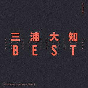 BEST/三浦大知【1000円以上送料無料】