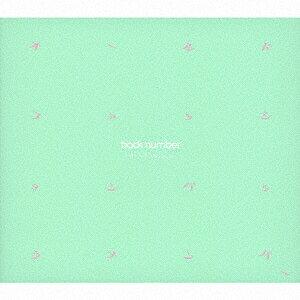 オールドファッション(初回限定盤)(DVD付)/back number【1000円以上送料無料】