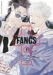 FANGS 1【1000円以上送料無料】