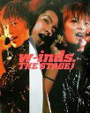 BOOK-Gで買える「【中古】w-inds. THE STAGE! 主婦と生活社」の画像です。価格は1円になります。