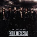BOOK-Gで買える「【中古】WILD WILD WILD [CD] EXILE THE SECOND」の画像です。価格は1円になります。