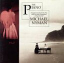 BOOK-Gで買える「【中古】The Piano: Original Music From The Film By Jane Campion [CD] Michael Nyman」の画像です。価格は1円になります。