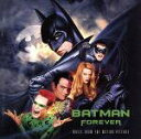 BOOK-Gで買える「【中古】Batman Forever: Music From The Motion Picture [CD] U2、 Brandy、 Seal、 The Offspring; Various Artists」の画像です。価格は50円になります。