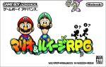 【中古】 マリオ&ルイージRPG /GBA 【中古】afb