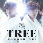 【中古】 TREE(DVD付A) /東方神起 【中古】afb