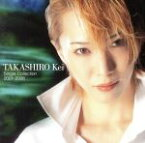 【中古】 TAKASHIRO Kei Single Collection 2001−2006 /貴城けい 【中古】afb
