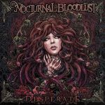 ロック・ポップス, その他  DESPERATE NOCTURNAL BLOODLUST afb
