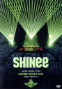 【中古】 JAPAN ARENA TOUR SHINee WORLD 2013〜Boys Meet U〜 /SHINee 【中古】afb