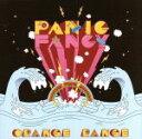 【中古】 PANIC FANCY /ORANGE RANGE 【中古】afb