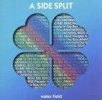 【中古】 A SIDE SPLIT Vol.2〜water field〜 /(オムニバス),BOO BEE BENZ,People In The BOX,ANATA 【中古】afb