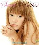 【中古】 Sweet&Bitter(DVD付) /桐谷美玲 【中古】afb