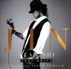 【中古】 TEST DRIVE featuring JASON DERULO(初回限定盤)(DVD付) /JIN AKANISHI(赤西仁),ジェイソン・デルーロ 【中古】afb