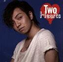【中古】 Two Hearts(DVD付A) /三浦大知 【中古】afb