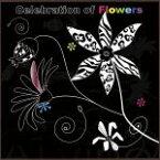 【中古】 Celebration of Flowers /ALvino 【中古】afb