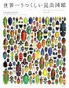 【中古】 世界一うつくしい昆虫図鑑 /クリストファー・マーレ