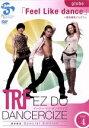 【中古】 【単品】TRF EZ DO DANCERCIZE avex Special Edition globe「Feel Like dance」脂肪燃焼プログ 【中古】afb