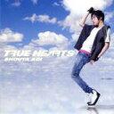 【中古】 TRUE HEARTS(初回限定盤B)(DVD付) /蒼井翔太 【中古】afb