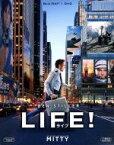 【中古】 LIFE!/ライフ ブルーレイ&DVD(Blu−ray Disc) /ベン・スティラー(出演、監督、製作),クリステン・ウィグ,シャーリー・マクレーン,ジ 【中古】afb