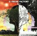 【中古】 fact(初回限定盤) /G−FREAK FACTORY 【中古】afb