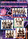 【中古】 The Girls Live Vol.1 /(オムニバス),モーニング娘。'14,Berryz工房,℃−ute,S/mileage,Juice=Juice 【中古】afb