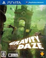 【中古】 GRAVITY DAZE 重力的眩暈:上層への帰還において、彼女の内宇宙に生じた摂動 /PSVI...