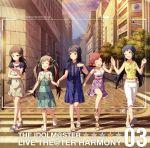 ゲームミュージック, その他  THE IDOLMSTER LIVE THETER HARMONY 03 afb