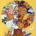 【中古】 はるなつあきふゆ〜童謡・唱歌JAZZ〜 /Kazumi Tateishi Trio,立石一海(p、arr),佐藤忍(b),鈴木麻緒(ds) 【中古】afb