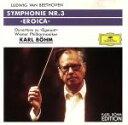 【中古】 ベートーヴェン:交響曲第3番《英雄》 《エグモンド》序曲 作品84 /カール・ベーム(指揮