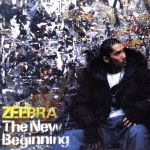 【中古】 The New Beginning /ZEEBRA,DEV LARGE,TWIGY(kaminari−kazoku),OJ FLOW,安室奈美恵,UZI,Fu 【中古】afb