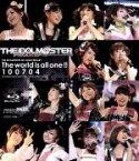 【中古】 THE IDOLM@STER 5th ANNIVERSARY The world is all one!!100704(Blu−ray Disc) / 【中古】afb