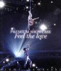 【中古】 ayumi hamasaki PREMIUM SHOWCASE〜Feel the love〜(Blu−ray Disc) /浜崎あゆみ 【中古】afb
