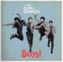 【中古】 Boys!(初回限定盤)(DVD付) /THE BAWDIES 【中古】afb