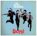 【中古】 Boys! /THE BAWDIES 【中古】afb