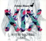 【中古】 EMMA HOUSE XIX MOUSE−COLORED CAT− /DJ EMMA,ビンテージ・ラウンジ・オーケストラ,マーク・ナイト & Funkagen 【中古】afb