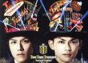 【中古】 Two Tops Treasure(初回限定盤A)(DVD付) /タッキー&翼 【中古】afb