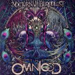 ロック・ポップス, その他  THE OMNIGOD NOCTURNAL BLOODLUST afb