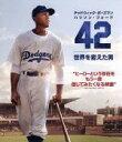 【中古】 42〜世界を変えた男〜(Blu−ray Disc) /チャドウィック・