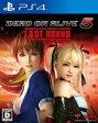 【中古】 DEAD OR ALIVE5 Last Round /PS4 【中古】afb