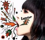 Launcher(初回生産限定盤)/LiSA