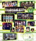 【中古】 Hello!Project COUNTDOWN PARTY 2014 〜GOOD BYE&HELLO!〜(Blu−ray Disc) /Hello!  【中古】afb