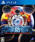【中古】 地球防衛軍4.1 THE SHADOW OF NEW DESPAIR /PS4 【中古】afb
