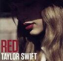 【中古】 【輸入盤】Red /テイラー・スウィフト 【中古】afb