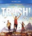 【中古】 トラッシュ!−この街が輝く日まで− ブルーレイ+DVDセット(Blu−ray Disc) /マーティン・シーン,ルーニー・マーラ,リックソン・テベス,ステ 【中古】afb
