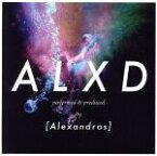 【中古】 ALXD(初回限定版) /[Alexandros] 【中古】afb