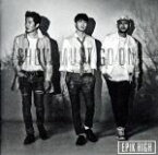 【中古】 THE BEST OF EPIK HIGH〜SHOW MUST GO ON〜 /Epik High 【中古】afb