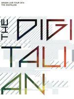 ARASHI LIVE TOUR 2014 THE DIGITALIAN(初回限定版)(Blu-ray Disc)